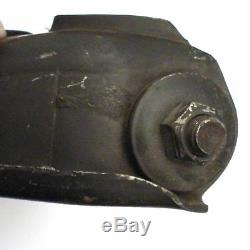 NOS 73-77 Chevelle LEFT UPPER Steering Knuckle Ctrl Arm withBall Joint RARE 339781