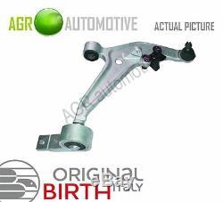 New Birth Front Rh Lower Wishbone Track Control Arm Genuine Oe Replace Br1911