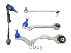 New Bmw 1-series E87/e81/e82 Front Suspension Wishbone Control Arms Kit 04-12