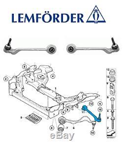 OE BMW 1 3 E81 E87 E90 E91 E92 Front Lower Suspension Wishbone Control Arms LEMF