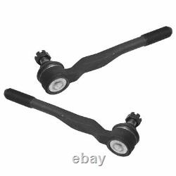 Power Steering Rack & Pinion Assembly with Inner & Outer Tie Rods for 4Runner