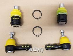 SALE Whiteline Front Roll Center Adjuster ball joint Kit Mitsubishi EVO 8 9 X