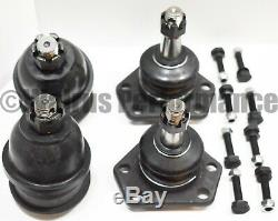 STEERING Rebuild Kit Tie Rod Ends+Idler Arm+BALL JOINTS for 1971-72 Chevelle GTO