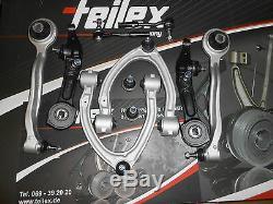Set Set Control Arm Suspension MERCEDES S CLASS W220 S320 CDI Front Axle
