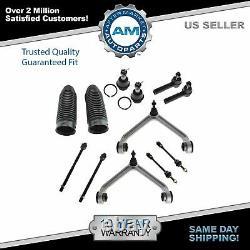 Steering & Suspension Kit LH RH Set of 12 for 02-05 Dodge Ram 1500 4WD Truck