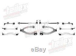 Suspension Arm Kit Set Tension Strut Stabilizer Ball Joint S-CLASS W221 C216 350