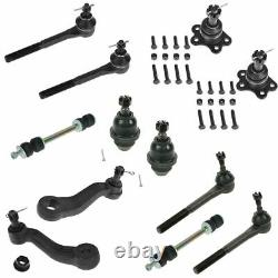 Suspension Kit Set of 12 for Chevy GMC K1500 K2500 Suburban Tahoe Yukon