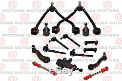 Suspension & Steering Auto Parts Control Arm and Ball Joint Rack End Chassis GMC