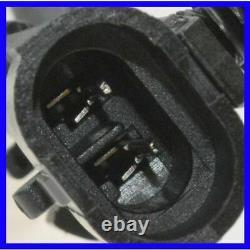 TRQ Wheel Bearing Hub Assembly Inner Outer Tie Rod LH RH of 8 for K1500 K2500