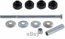 Tie Rod Ball Joint Steering Kit fits Ford Ranger 4WD 1998-11 withFront Coil Susp