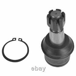 Upper Lower Ball Joint Inner Outer Tie Rod Adjusting Sleeve Set for E250 E350