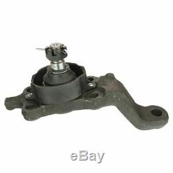 Upper Lower ball Joint Tie Rod Sway Bar End Link LH RH Set for Tundra Sequoia