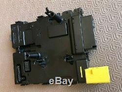 VOLKSWAGEN OEM 09-12 CC Steering Column-Control Module 3C0953549AH