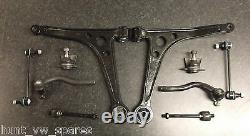 Vw Seat Ford Wish Bone Arms Ball Joints Steering Ties Track Rod Ends Drop Links